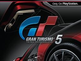 Et si Gran Turismo 5 ne sortait pas avant l'an prochain ?