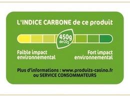L'affichage des émissions de CO2 obligatoires pour les transports d'ici 2013
