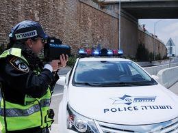 Israël: le radar casher est servi sans amendes