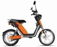 Nouveauté Scooter : Matra lance son E-Mo +
