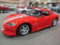 Une Viper avec un V8 de Corvette, c'est possible ?