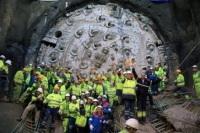 Tunnel du Perthus France/Espagne : le réseau ferroviaire, une alternative à la voiture !