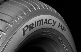 Michelin Premacy HP : le pneu ultra résistant !