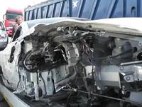 [vidéo] Roberto Ricci détruit son Aston Martin Rapide sur une autoroute italienne