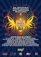 Calendrier : Moto fiesta, le 10 et 11 Juillet 2010 à Carole
