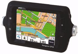 Takara GP 35 : la navigation à bon rapport qualité/prix