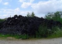 Aliapur à Mions : le site débarrasé de ses pneus usagés