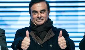 Carlos Ghosn promet la première place mondiale à Renault-Nissan