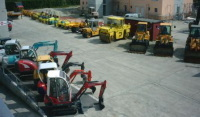 Machines de chantier Diesel en Suisse : zoom sur le Plan d'action contre les poussières fines