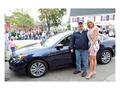 Honda offre une Accord neuve à Joe, un client ayant parcouru un million de miles avec sa berline de 1990