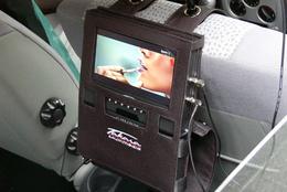 Takara DIV95 : le combiné DVD/TNT embarqués