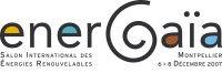 Montpellier : ENERGAÏA, le salon international des énergies renouvelables, ouvre bientôt ses portes