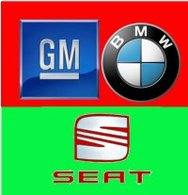 BMW et GM Europe suppriment, Seat réembauche !