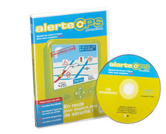 AlerteGPS : l'anti-radar sur votre GPS
