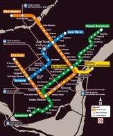 Montréal : encourager le développement des transports en commun, alternative à la voiture