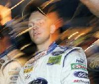 WRC Australie: Hirvonen en haut du podium, Loeb dans un fauteuil
