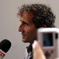 Formule 1 - Hamilton: Prost en est accro