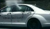 La vidéo du jour : Mercedes S 600 Guard