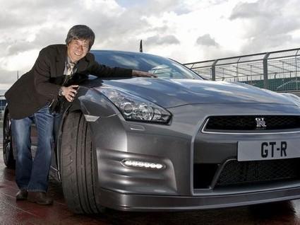 Nissan GT-R 2012 : elle arrive avec 550 ch et 8s de mieux sur le Ring