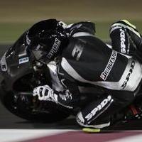Moto GP - Hayate: La moto n'évoluera plus après le 31 mars 2009