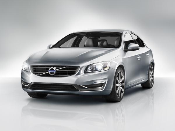 Volvo : toute une série de restylages lancée
