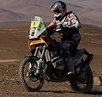 Dakar 2011 : Le 1er bilan de cette nouvelle ère 450