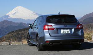 La voiture à transmission intégrale la plus vendue en 2016 n'est pas une Audi