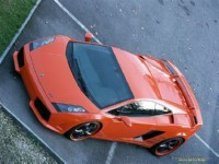 Lamborghini : on ne dit pas by Affolter, mais by ItalCarDesign