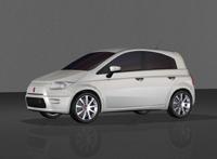 Prochaine Fiat Panda: sur un air de 500?