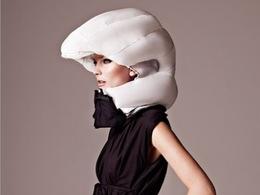 A vélo, oubliez le casque, passez à l'airbag
