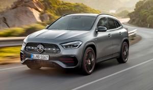 Outre-Rhin, Mercedes livre ses autos gratuitement à domicile