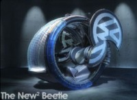 Design : The New² Beetle