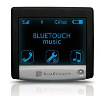 Bluetouch : le premier kit mains-libres multimédia