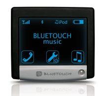Bluetouch : le premier kit mains-libres multimédia