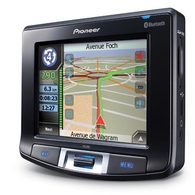 Pioneer AVIC- S2 : enfin accessible ?