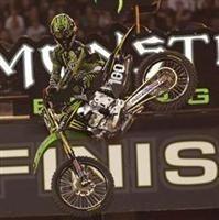 SX 2011 - Phoenix : seconde victoire pour Josh Hansen cette saison