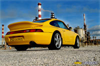 Quick Test: Porsche 911 biturbo JK-Racing