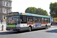 RATP/Irisbus-MAN : une commande d'autobus au biocarburant