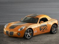 Pontiac Solstice Club Sport Z0K : orange bud !