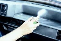 Entretien automobile : Protégez et rénovez votre habitacle