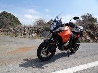 La KTM Adventure 1190 au quotidien : épisode 5, on achète ou pas?