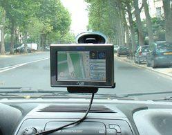 GPS Mio C520t : un haut de gamme polyvalent