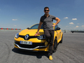 """Les essais de Soheil Ayari - Renault Mégane RS275 Trophy : """"un palier de franchi"""""""
