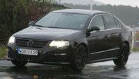 VW Passat R36: imminente