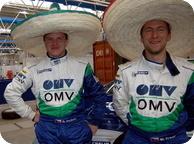FIA GT 2008: deux Mosler au départ