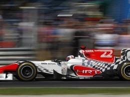 Ricciardo freiné par les qualifications