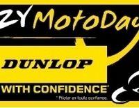 Crazy MotoDays, un nouvel évènement signé Dunlop