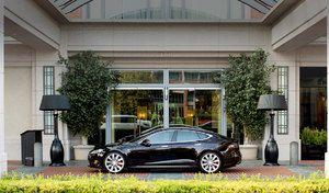 Tesla relance un jeu pour gagner quelques jours au volant du haut de gamme de la marque