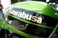 Retour sur la ZRX Kawabusa 1300 R