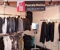 JPMS 2010 en différé : Pascale Molina impose son style…